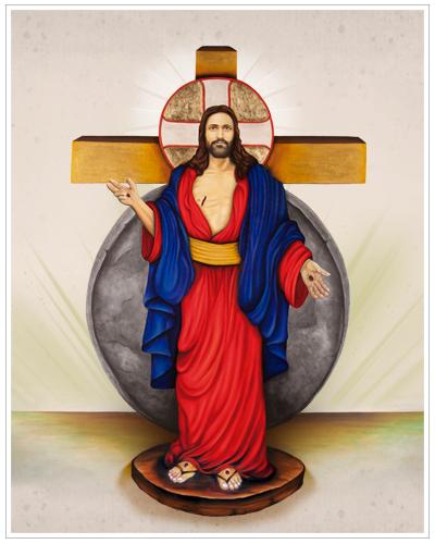 A Devoção das Santas Chagas de Jesus – Padre Reginaldo Manzotti &  Associação Evangelizar é Preciso