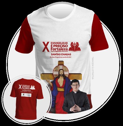 4514539df A parceria entre a organização do X Evangelizar é Preciso Fortaleza – Padre  Reginaldo Manzotti e a Casa Pio
