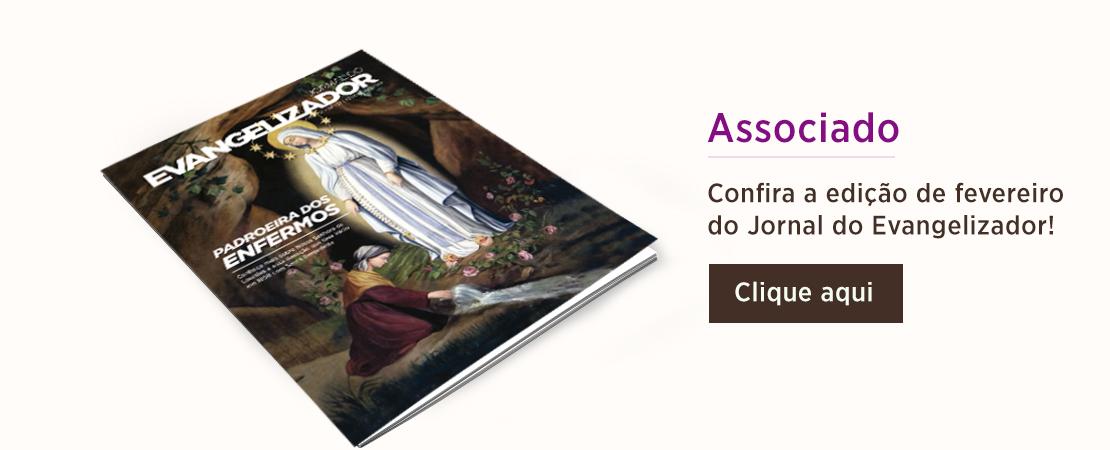 Jornal do Evangelizador de Junho