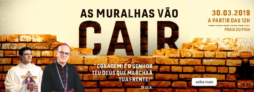 Evangelizar Recife I Padre Reginaldo Manzotti