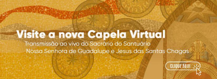 Nova Capela Virtual