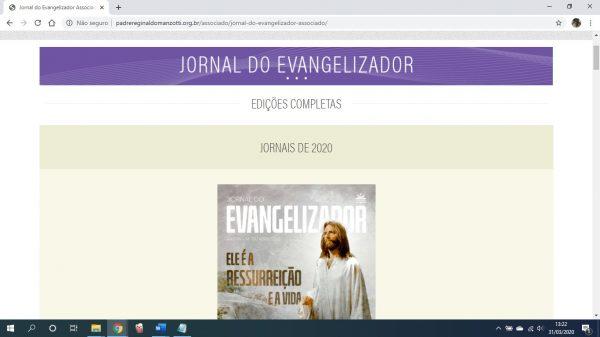 Jornal do Evangelizador